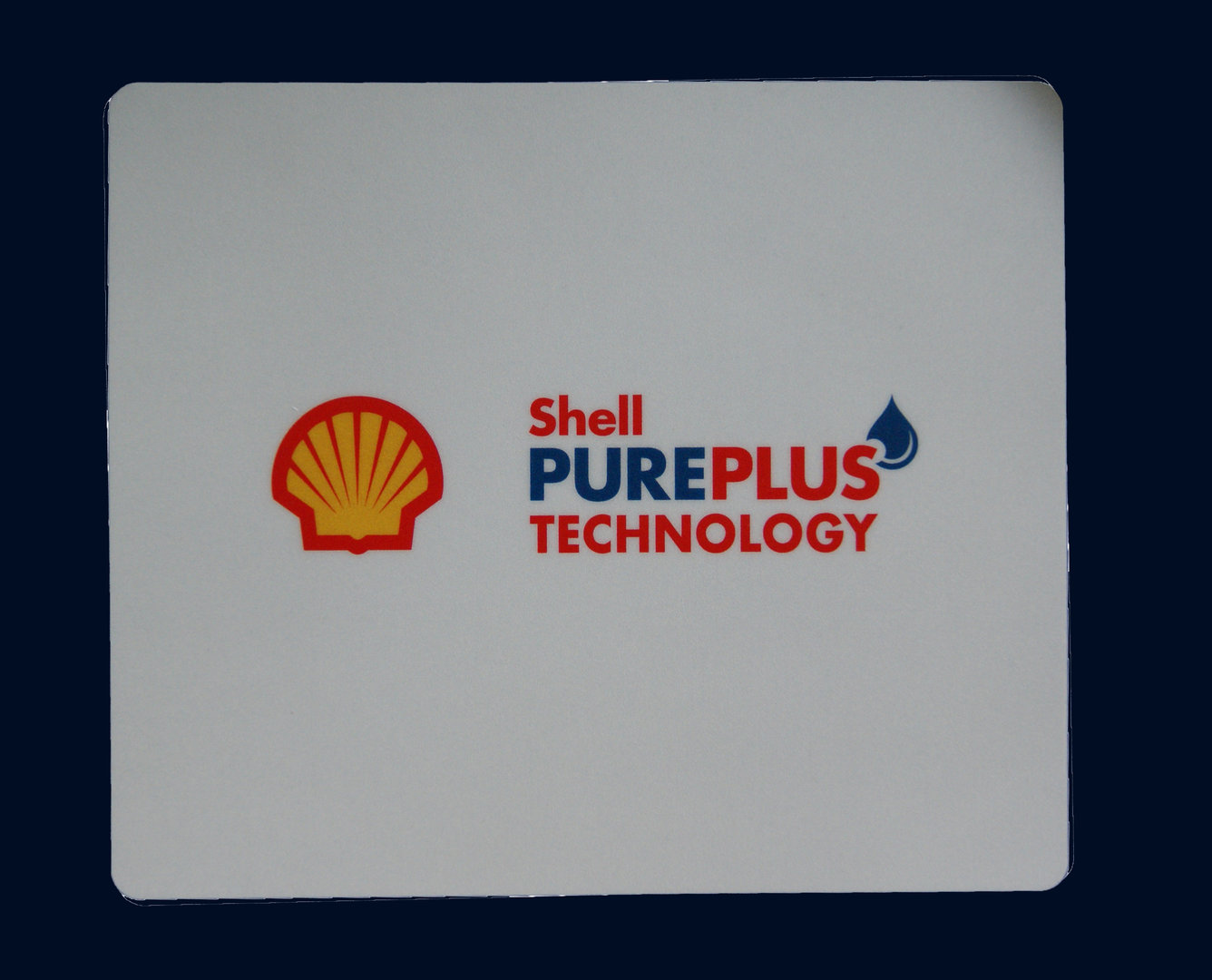 Shell Mousepad